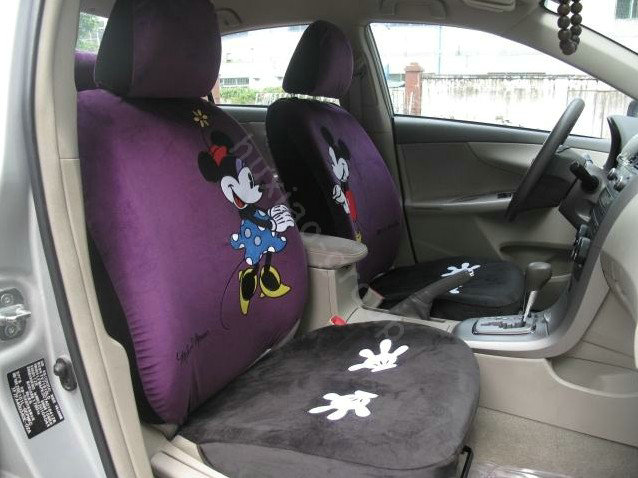 Buy Wholesale Mickey Minnie Mouse Universal Auto Car Seat