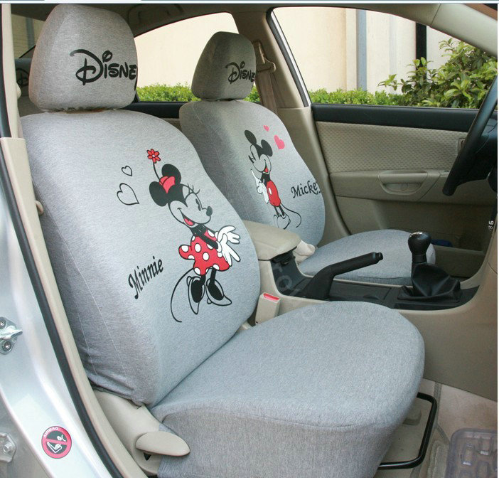Bespoke Car Seat Covers