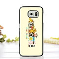 Cheaper Paul Frank Silicone Covers For Samsung Galaxy S6 G920F G9200 - Beige