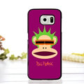 Cheaper Paul Frank Silicone Covers For Samsung Galaxy S6 G920F G9200 - Purple