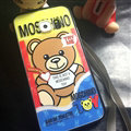 Cute Winnie The Pooh Silicone Covers For Samsung Galaxy S5 i9600 - Color
