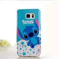 Fun Stitch Silicone Cases For Samsung GALAXY Note5 N9200 - Blue