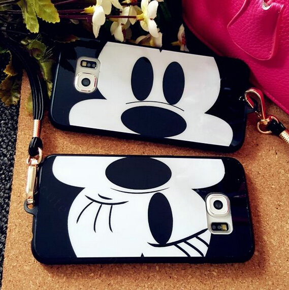 samsung s6 cases mickey mouse